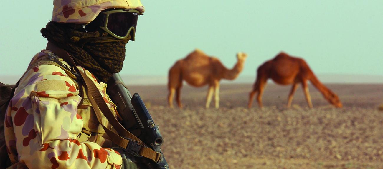 Taktické brýle ESS