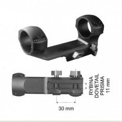Montáž AL IŽ průměr 30mm vcelku