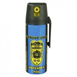 Your DEFENDER Fog 50 ml