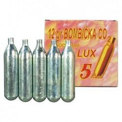 Bombička jednocestná CO2 12g - 5...
