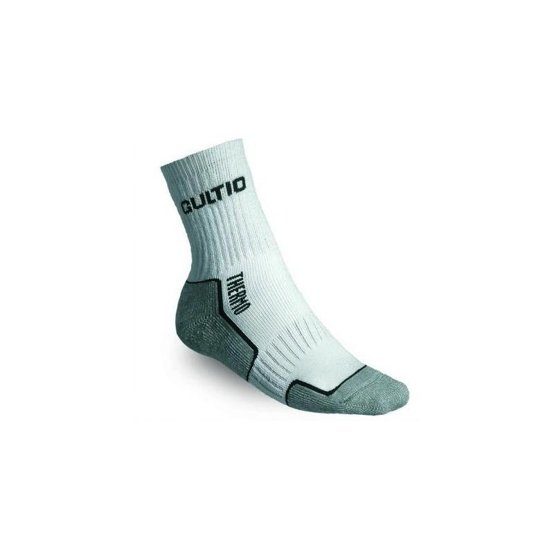 Antibakteriální THERMO ponožky světlé 8a67120481