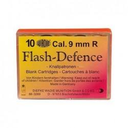 Nábojka 9mm R Flash-Defence...
