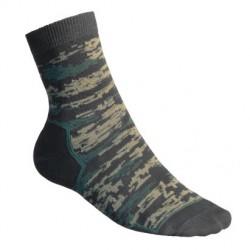 Vojenské antibakteriální ponožky...