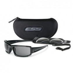 Střelecké brýle ESS CDI MAX černý...