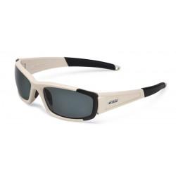 Střelecké brýle ESS CDI hnědý rám...