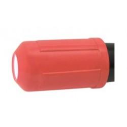BRC-01 Plastový červený...