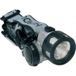 Čelová svítilna typ HL-8 - VIKING...