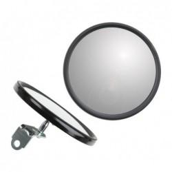 Kruhové panoramatické zrcadlo...