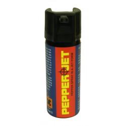 PEPPER JET Pepřový sprej 50 ml