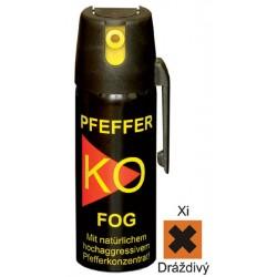 KO-FOG Mlhový pepřový sprej...