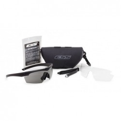 ESS Crosshair 2 LS BLACK
