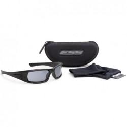 Střelecké brýle ESS 5B černý rám,...