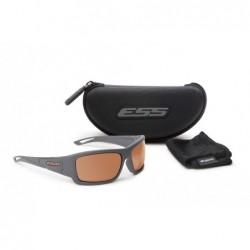 Střelecké brýle ESS Credence šedý...