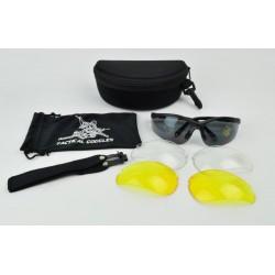 Brýle střelecké ochranné...