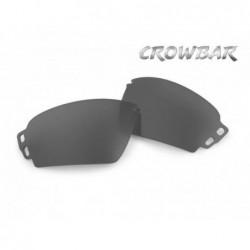 ESS kouřově šedá skla Crowbar