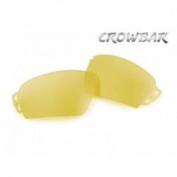 ESS žlutá skla Crowbar