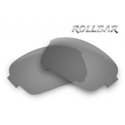 ESS kouřově šedá skla Rollbar