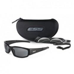 Střelecké brýle ESS CDI černý...
