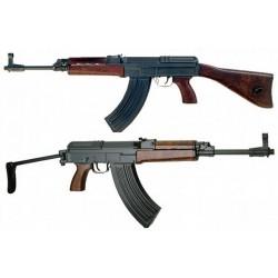 Puška CZ 858 TACTICAL