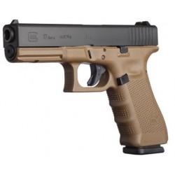 Pistole Glock 17 Gen4 (FDE)
