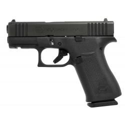 Pistole Glock 43X Rail