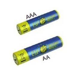 LR06 Alkalická baterie typ AA...