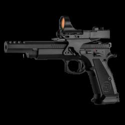 Pistole CZ 75 TS CZECHMATE r. 9x19