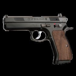 Pistole CZ 97 B r. 45AUTO LAK DVOJRÝH DLOU.OSTR.