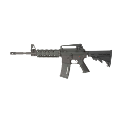 Luvo Arms LA-15 Black Lion