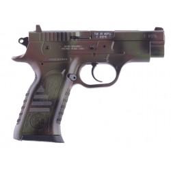 Pistole ČZ TT 9