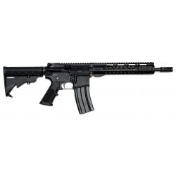 Puška PERUN 15 na bázi AR-15
