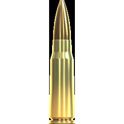 S&B 7,62 × 39 124 grs FMJ