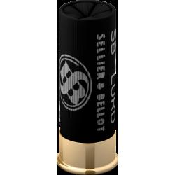 S&B Lord, 12/70, 3mm, 36g - 25ks