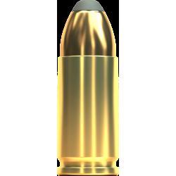 S&B 9 mm LUGER 124 grs SP - 50ks