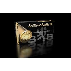 S&B 38 SPECIAL 158 grs LRN - 50ks