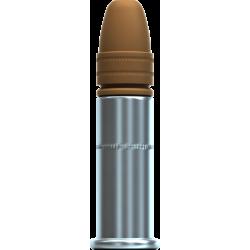 S&B 22 LONG RIFLE - HV 36 grs - 50ks