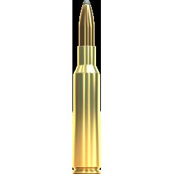 S&B 6,5 × 55 SE 140 grs SP - 20ks