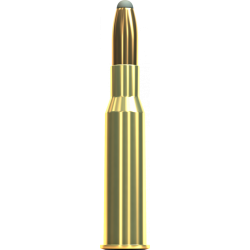 S&B 7,62 × 54 R 180 grs SP - 20ks