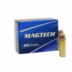 Magtech .500 S&W Magnum 325 grs...