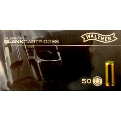 Poplašná nábojka Umarex 9mm P.A....