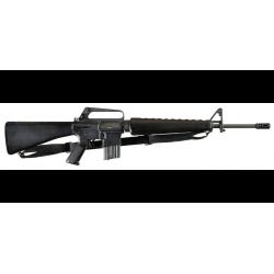 Puška Colt M16A1 ráže .223 Rem