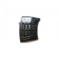 Zásobník pro Tigr SVD ráže 7.62x54R