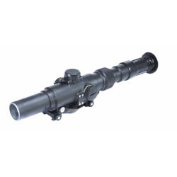 Optický zaměřovač NPZ PO3-9x24 P