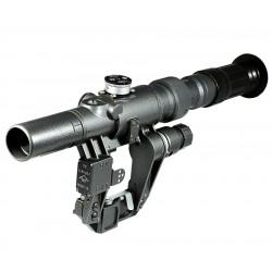 Optický zaměřovač NPZ PO3-9x24 SVD