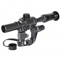 Optický zaměřovač NPZ PO4x24-AK...