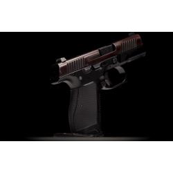 Pistole Kalashnikov SP1 Lebedev