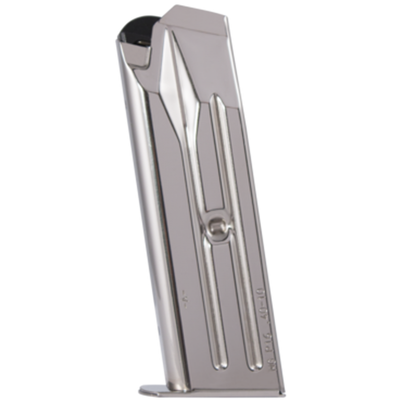 MEC-GAR zásobník pro PARA-ORDNANCE P18,  .38Super, 17 ran, nikl