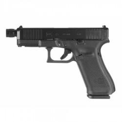 Pistole Glock 45 FS (MOS) s hlavní se závitem
