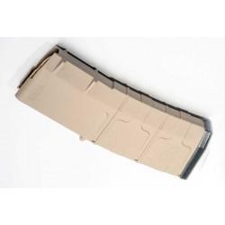 Zásobník Pufgun pro AR-15 pískový