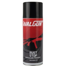 Walgun RUST STOP sprej na údržbu...